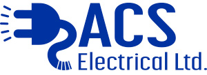 ACS Electrical Retina Logo