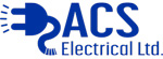 ACS Electrical Logo